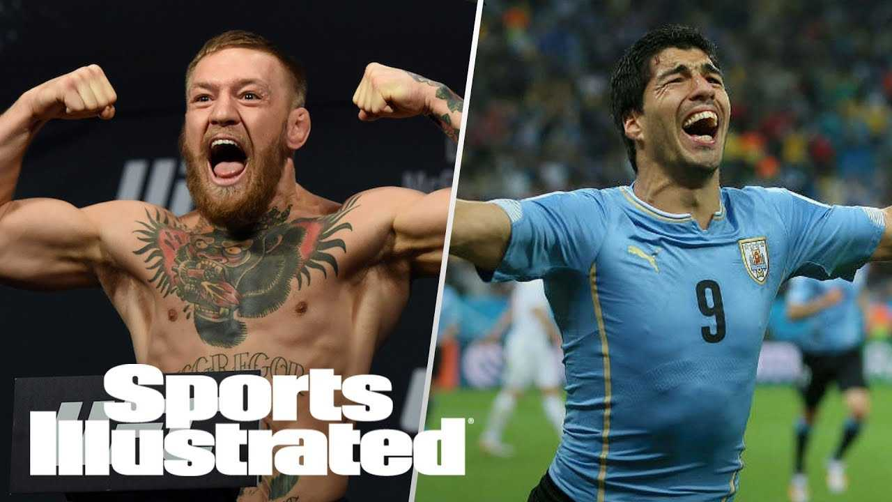 Conor McGregor Wants A Plea Deal, Egypt Falls To Uruguay In World Cup | SI NOW | Sports Illustrated