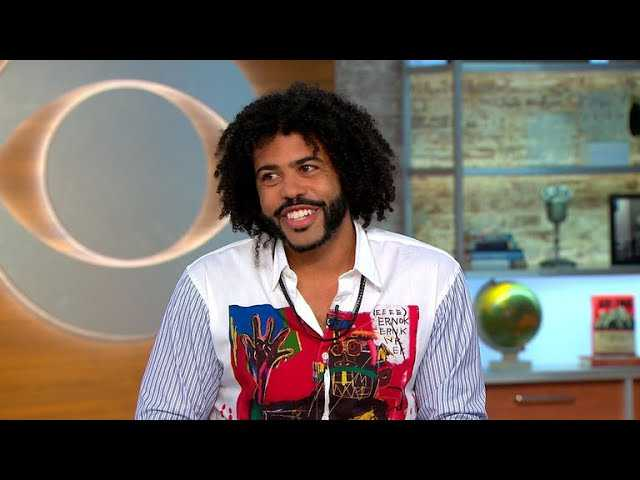 """Daveed Diggs on telling an """"Oakland story"""" in """"Blindspotting"""""""