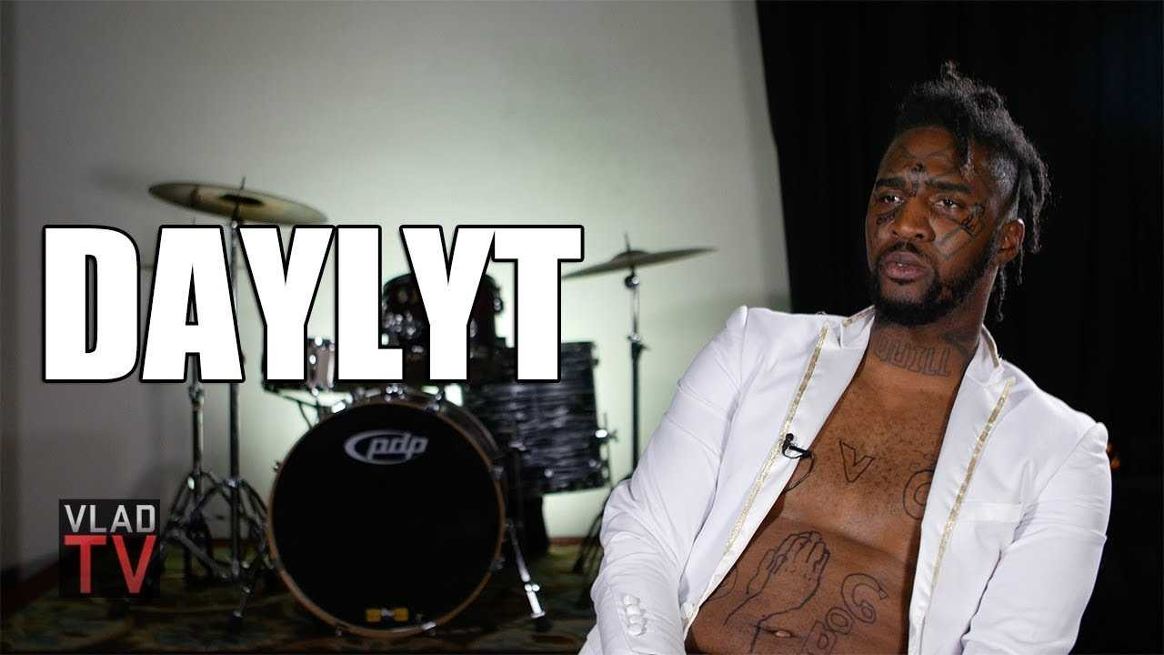 Daylyt Thinks Kanye is Jesus, Will Die on the Cross in New York (Part 4)