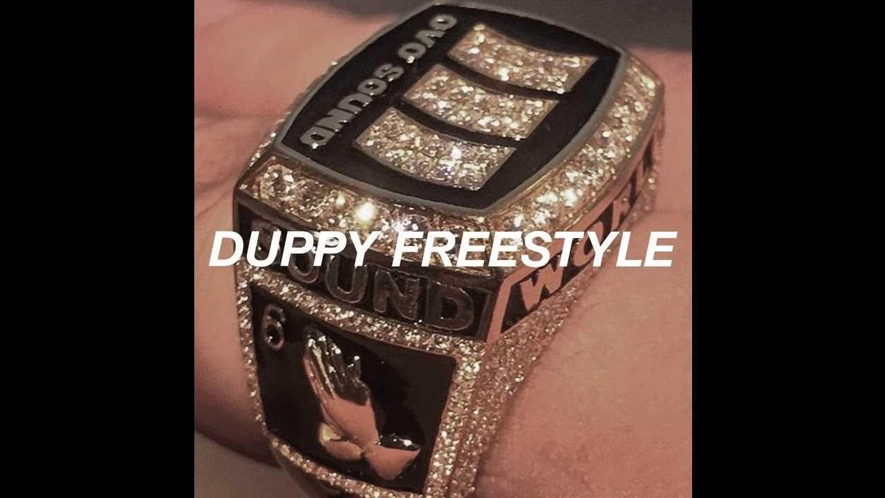 Drake Duppy Freestyle Pusha T & Kanye West Diss