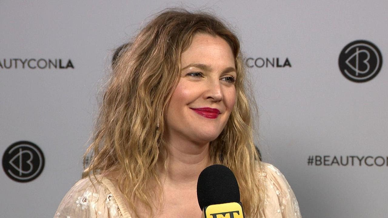 Drew Barrymore Says She's Single and Explains Why She Left Dating Apps (Exclusive)