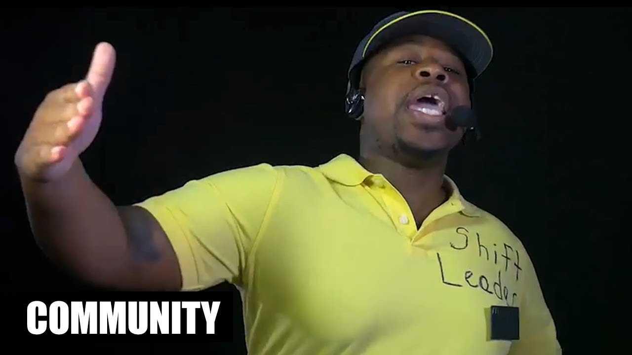 Drive Thru Etiquette ft. Navvgreene | All Def Community