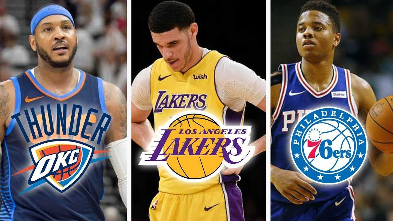 Every NBA Team's Biggest Disappointment in 2018