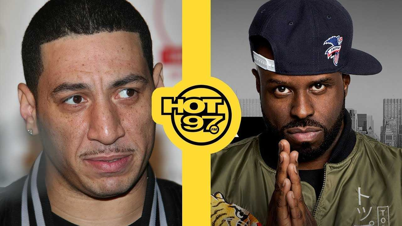 Funk Flex vs Kid Capri: Is It Time For Them To Battle?