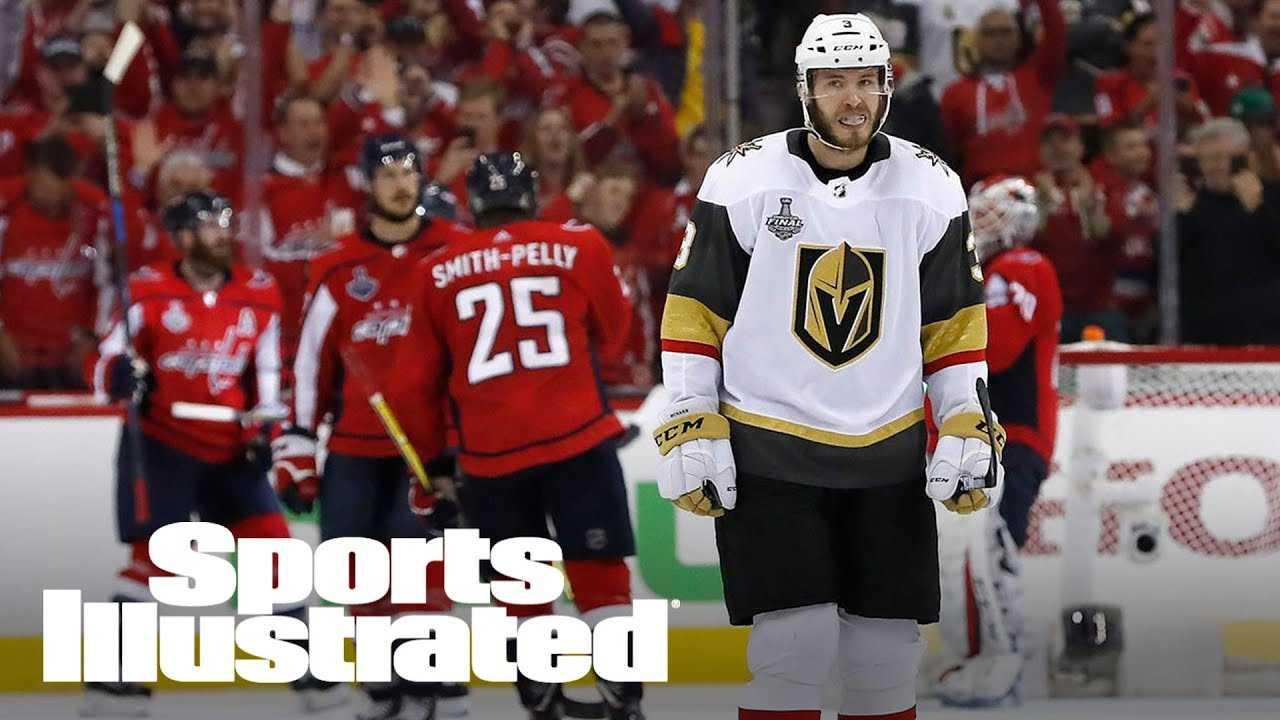Golden Knights' Season May Be Ending, But It's Still A Success   SI NOW   Sports Illustrated