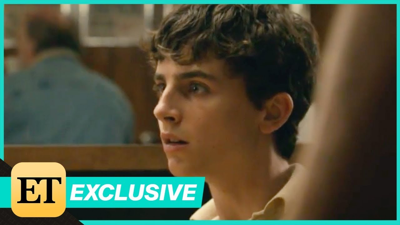 Hot Summer Nights Clip: Timothee Chalamet Deals Weed and Falls in Love (Exclusive)