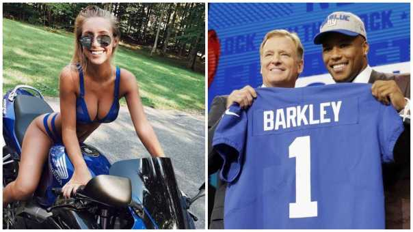 Interesting Facts You Probably Didn't Know About Saquon Barkley