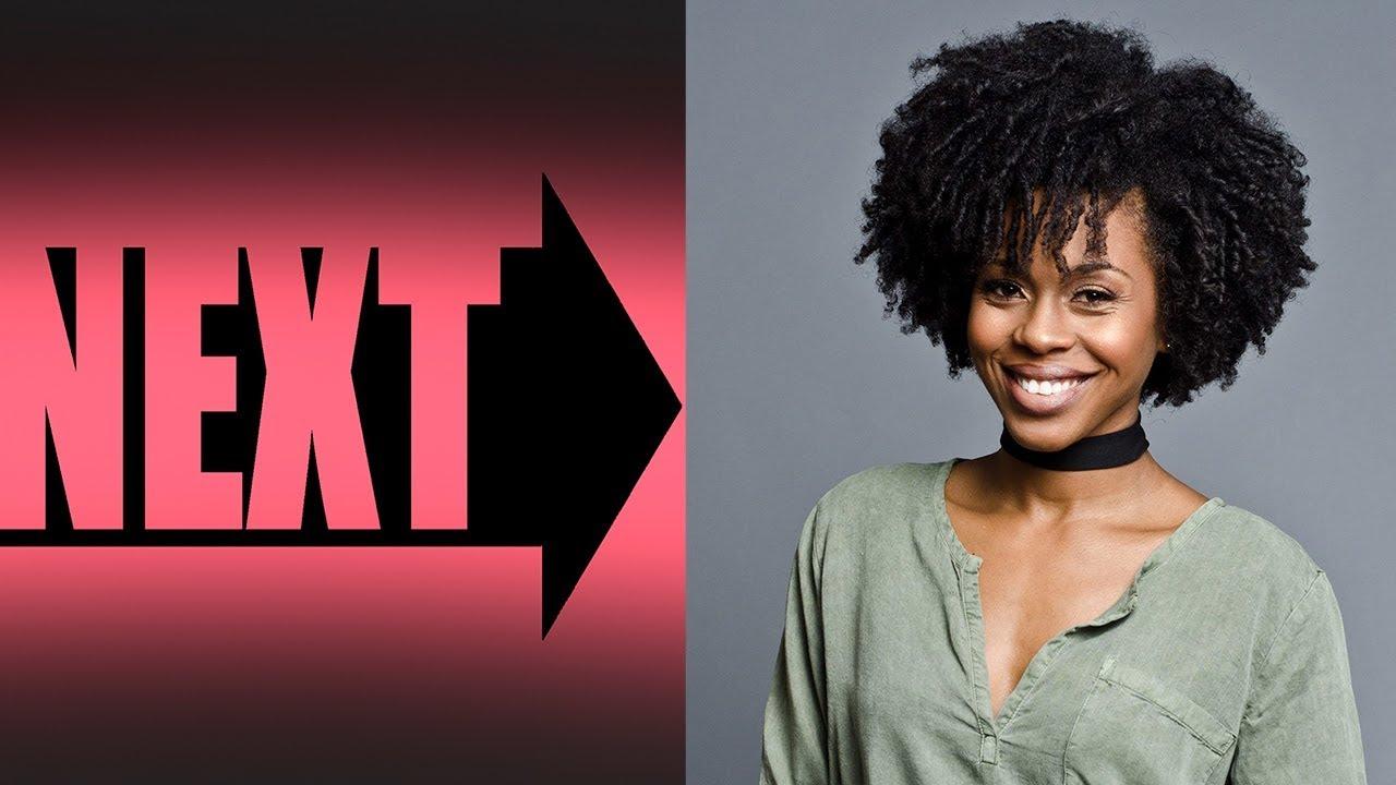 Interview with Danielle Truitt | BHL's Next