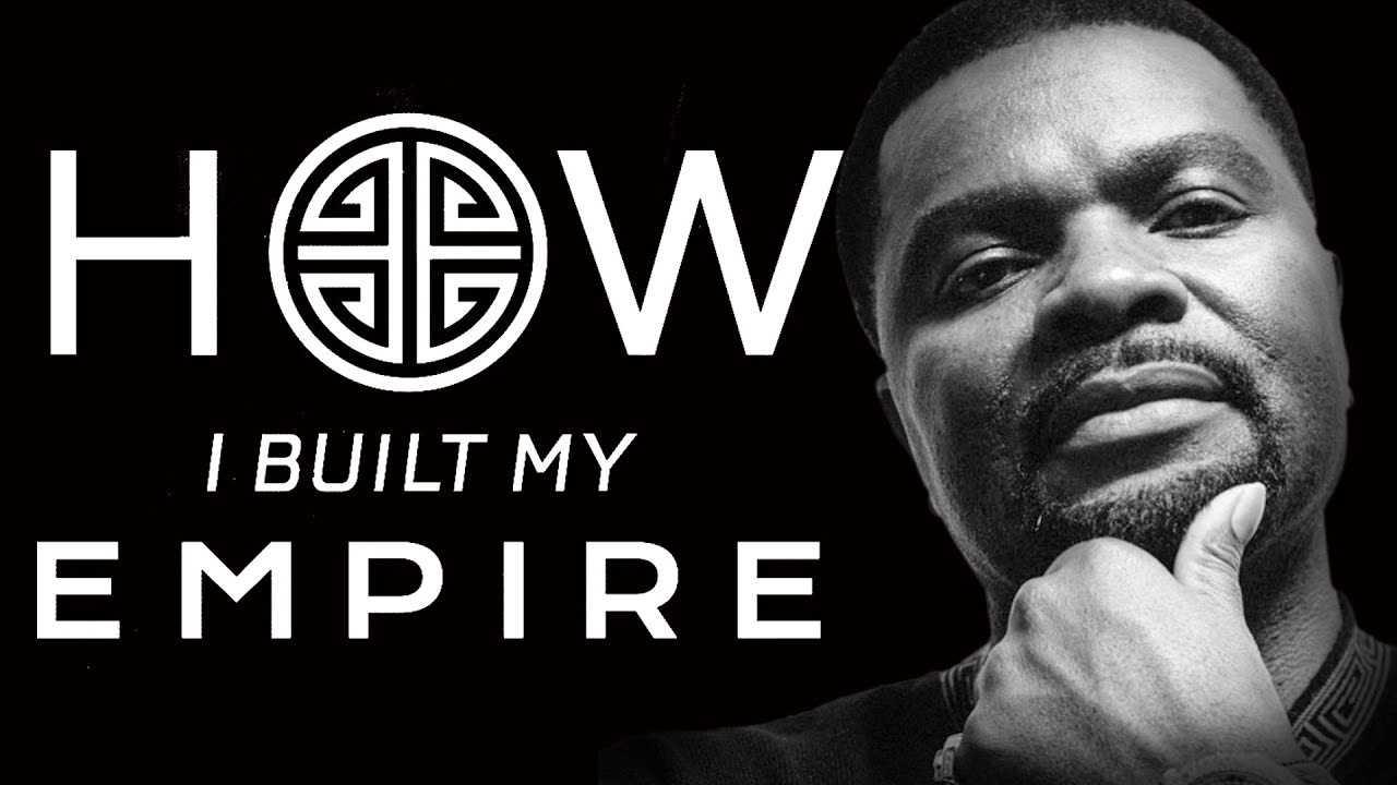 J. Prince: How I Built My EMPIRE
