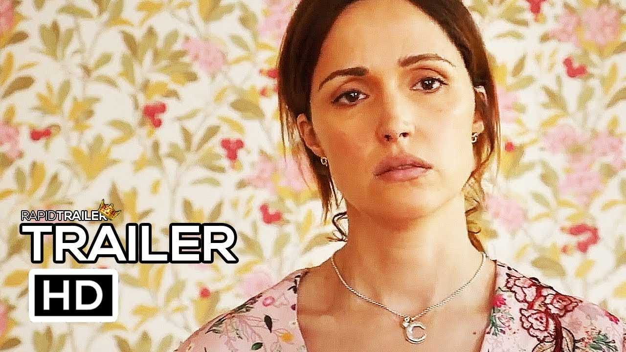 JULIET, NAKED Official Trailer (2018) Rose Byrne, Ethan Hawke Movie HD