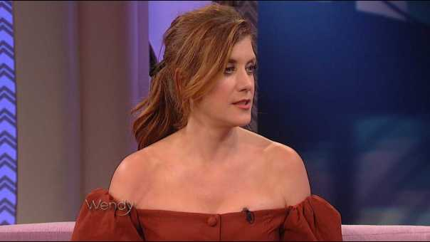 Kate Walsh Reminisces about Grey's Anatomy