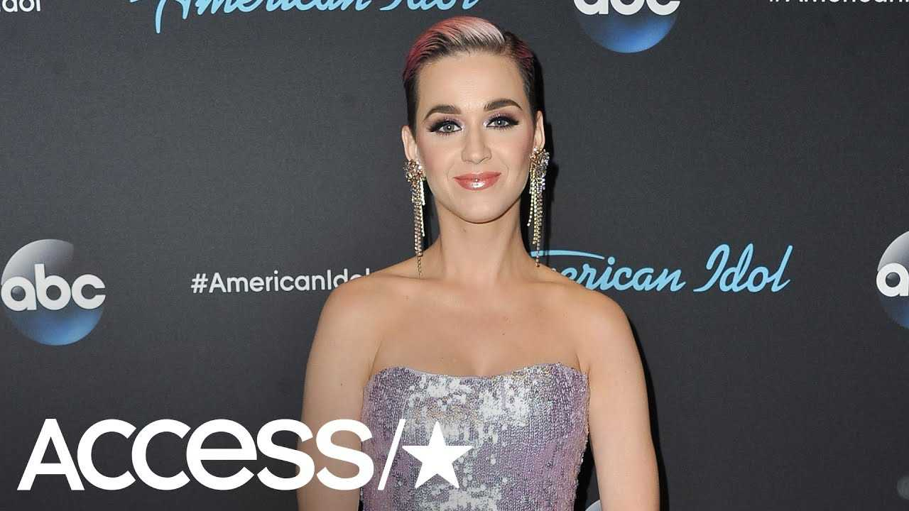 Katy Perry Opens Up About Returning To Religion & Reveals She Suffers From 'Situational Depression'