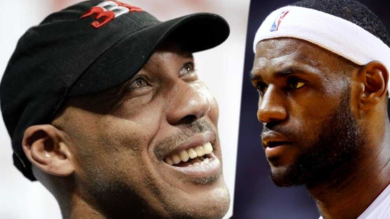 LaVar Ball Shares DETAILS on Lebron James Trade to LA