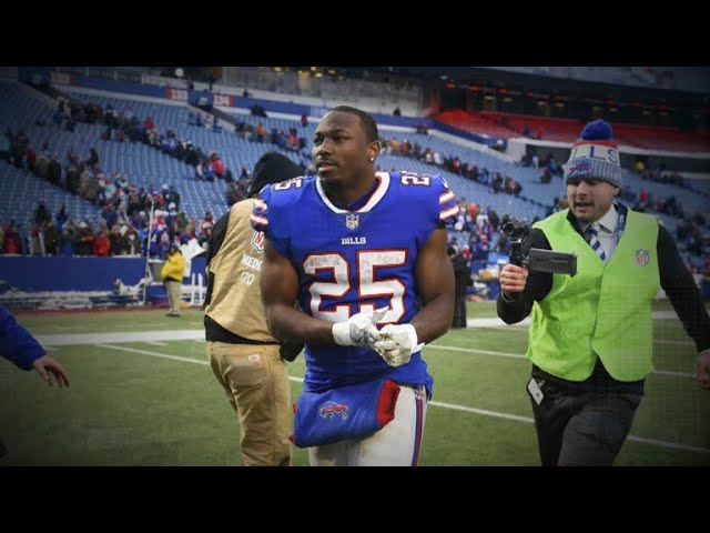 LeSean McCoy investigated for involvement in attack on ex-girlfriend