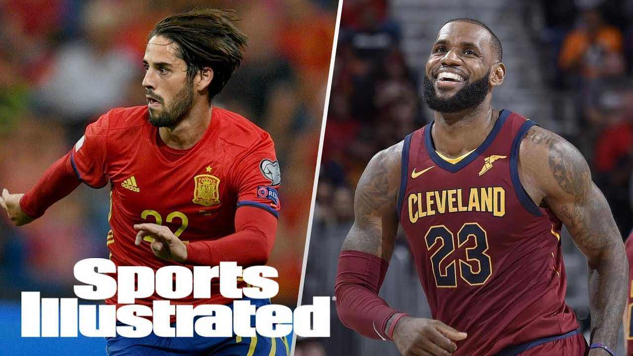 Likelihood Of LeBron Joining Lakers, How Spain Will Fare In World Cup?   SI NOW   Sports Illustrated