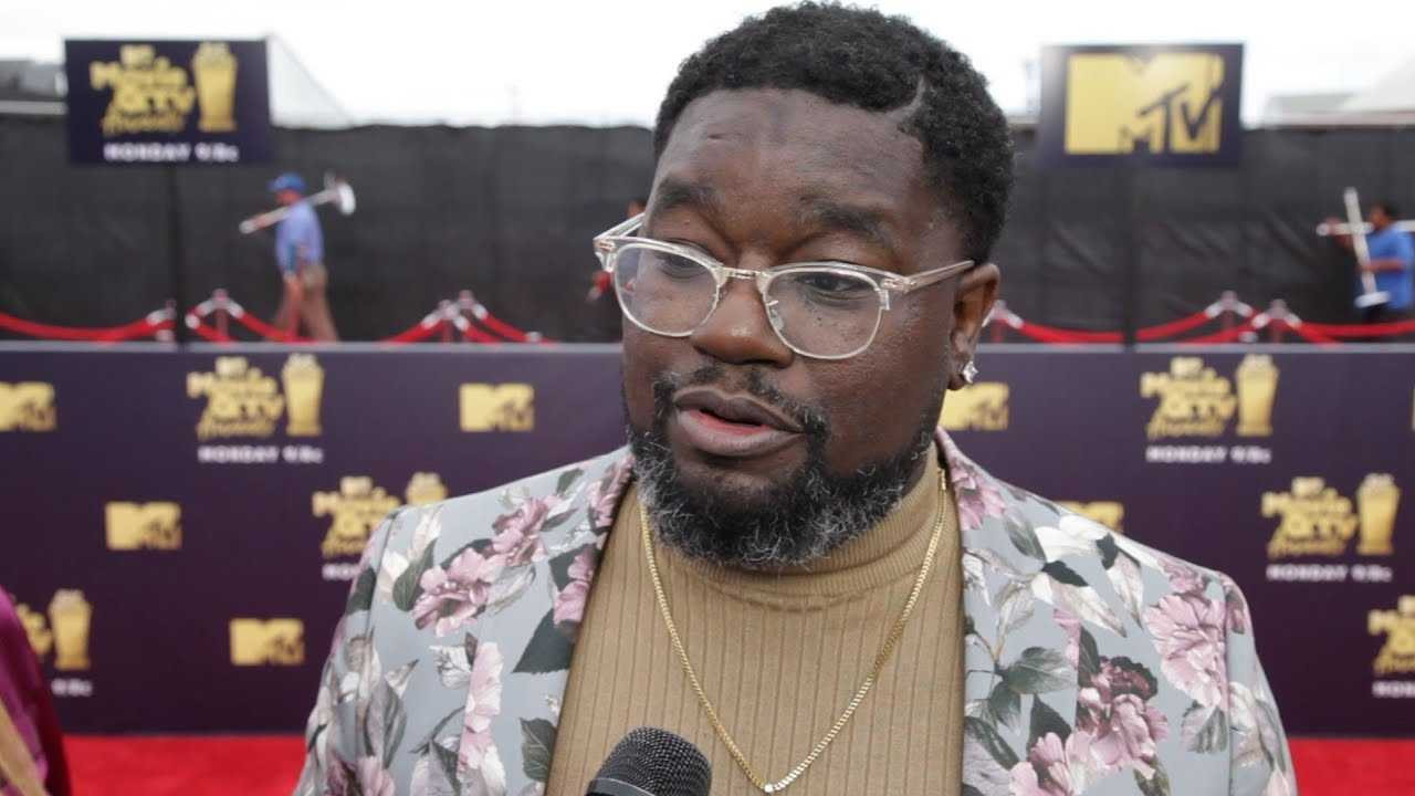 Lil Rel Howery Still Salty With Tracy Morgan For Dissing Tiffany Haddish