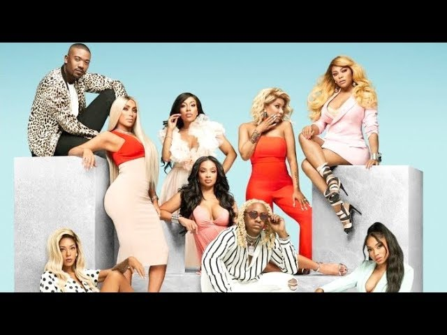 'Love & Hip Hop: Hollywood' - Season 5  Cast- Promo Pics & Spoilers!