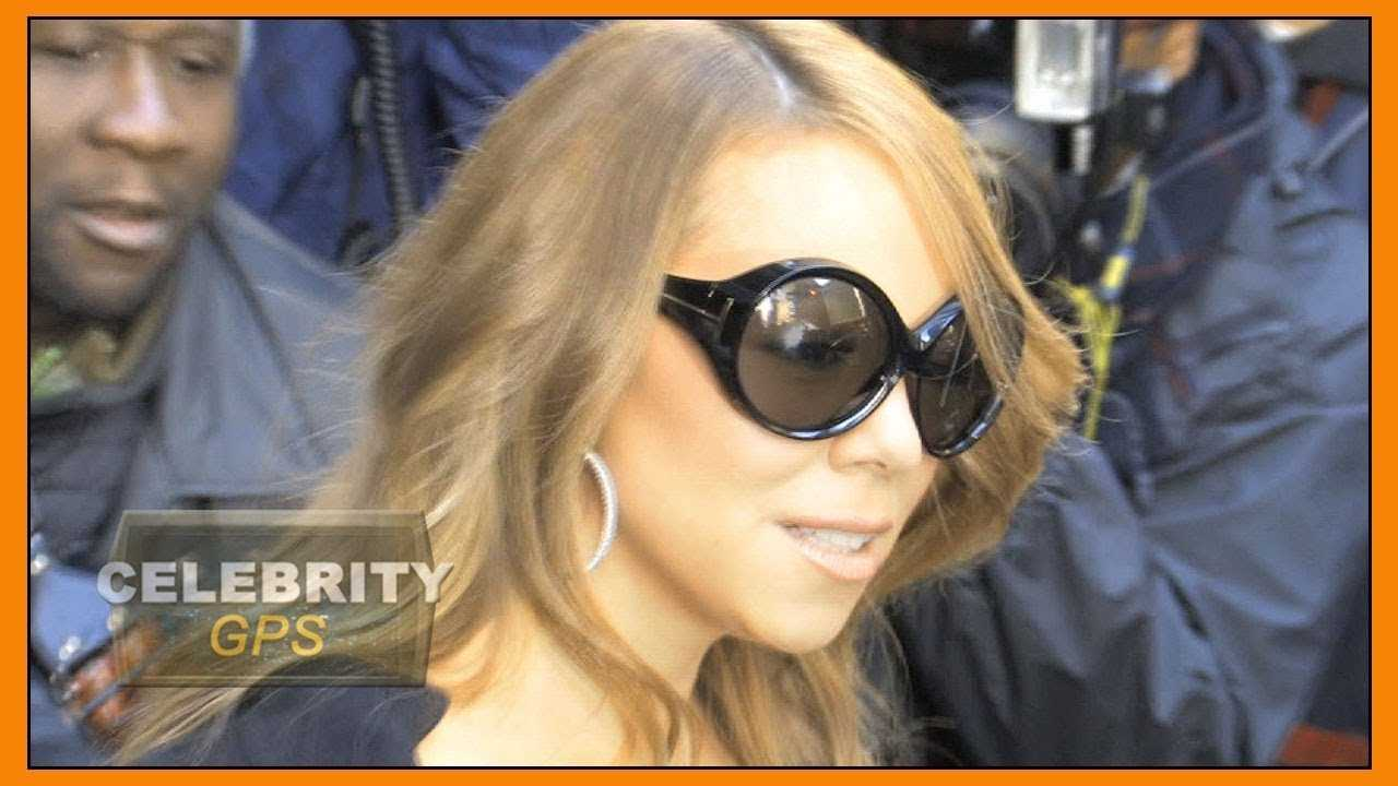 Mariah Carey's son ordered a dog online - Hollywood TV