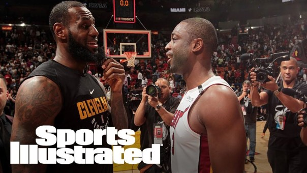 NBA Finals: Would Dwyane Wade Have Helped Cavs? | SI NOW | Sports Illustrated