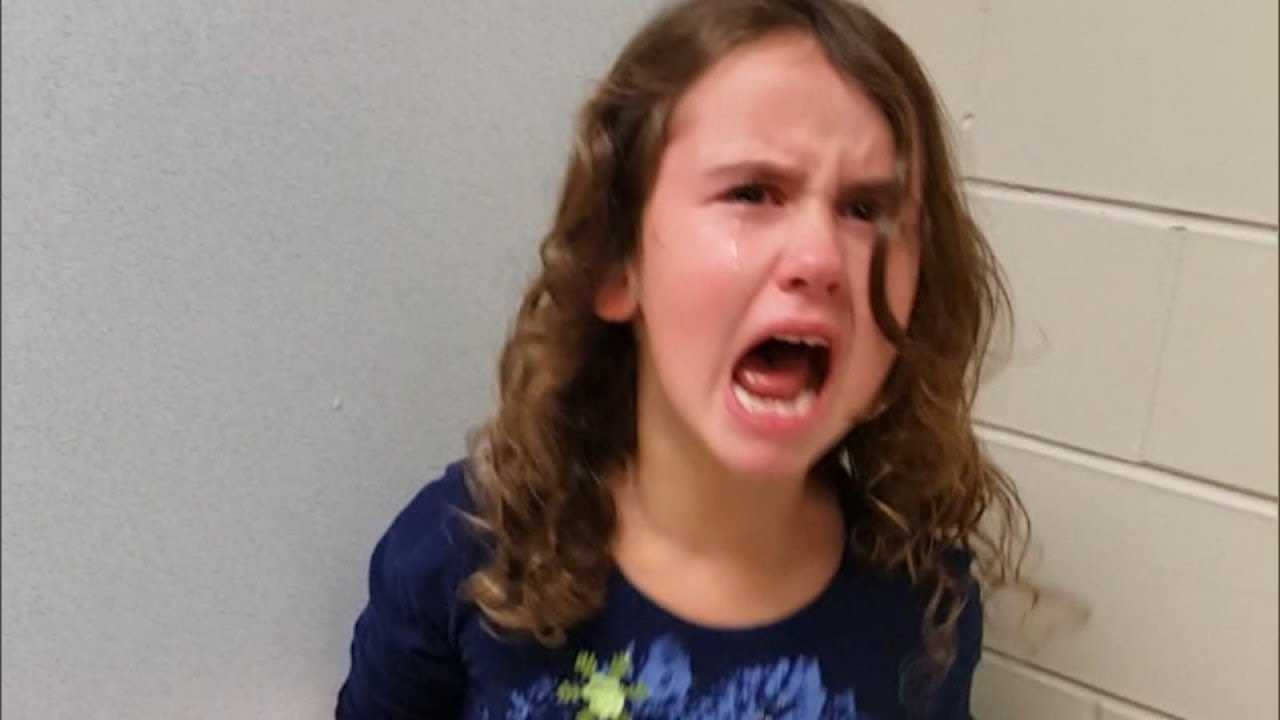 Parents fear for young daughter's safety as her behavior changes dramatically: Part 1