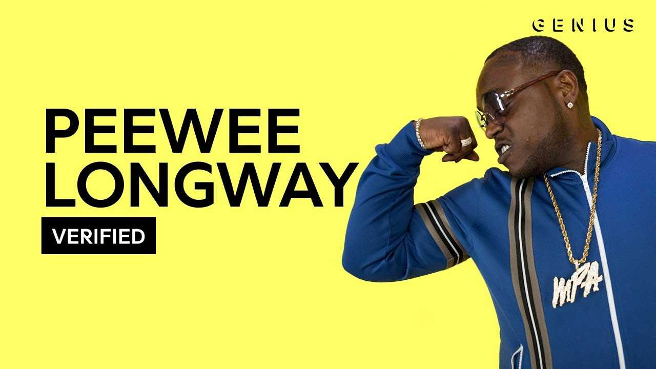 "Peewee Longway ""I Can't Get Enough"" Official Lyrics & Meaning 