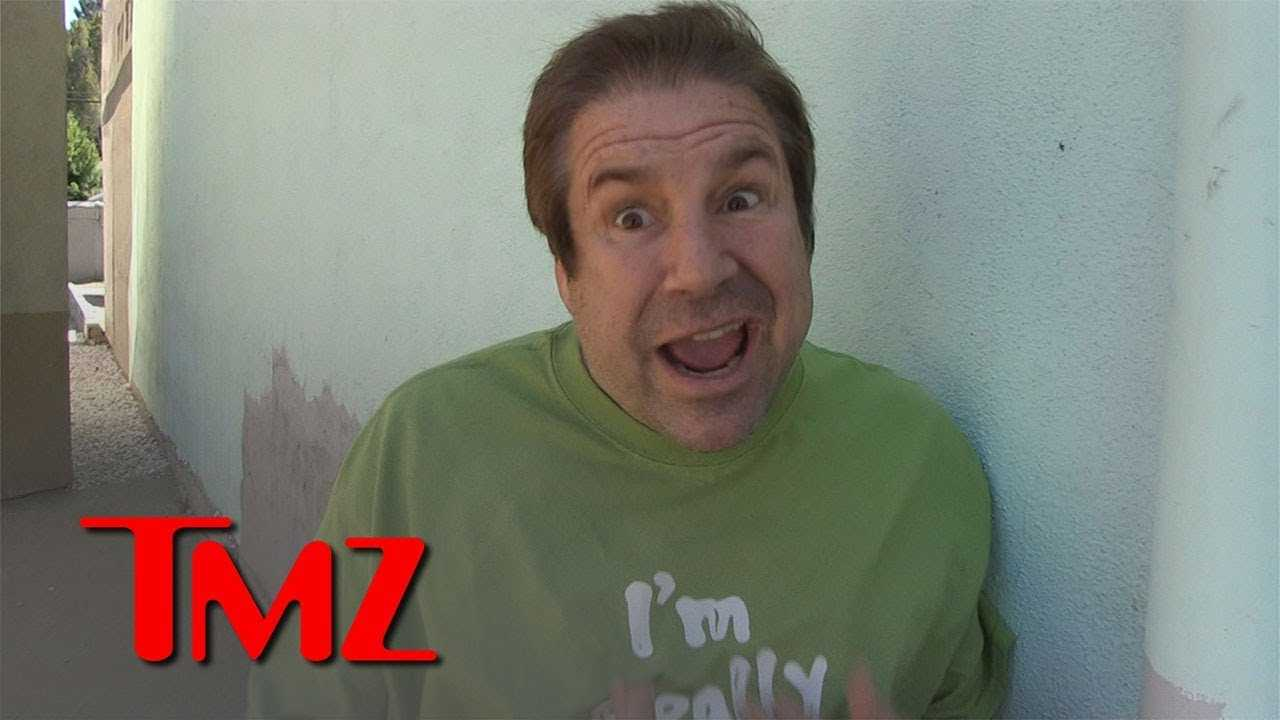 President Trump Easily Getting Pranked by Phone Opens Can of Worms, Says Stuttering John | TMZ