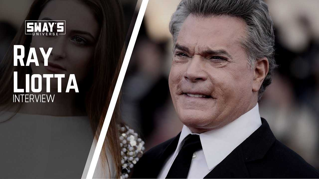Ray Liotta on 'Shades of Blue' and Working with Jennifer Lopez