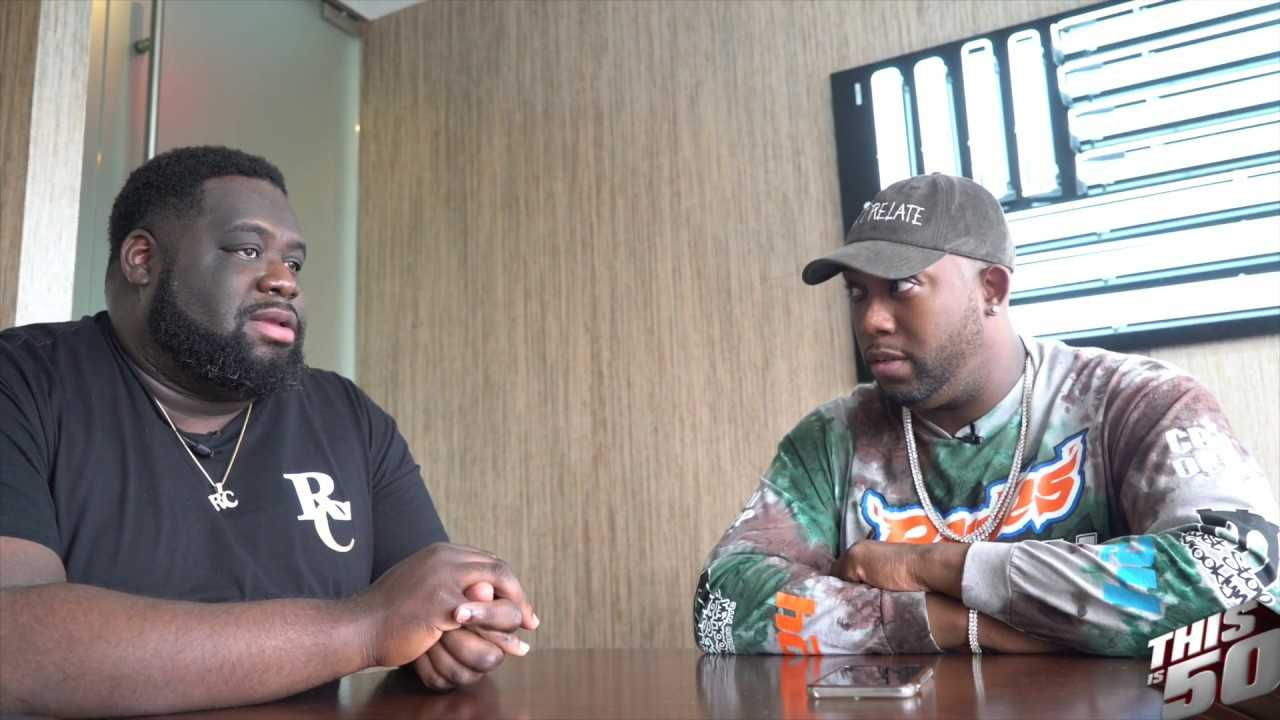 Rel Carter Talks Working W/ Jay-Z & Roc Nation ; Making Playlists For Tidal & The Culture Tour