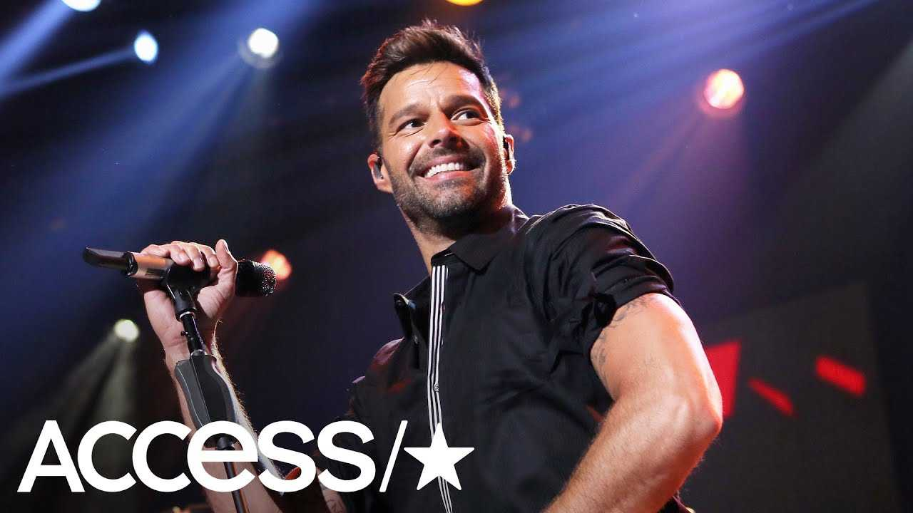 Ricky Martin Is Slammed On Twitter For 'Terrible' Fourth Of July Performance
