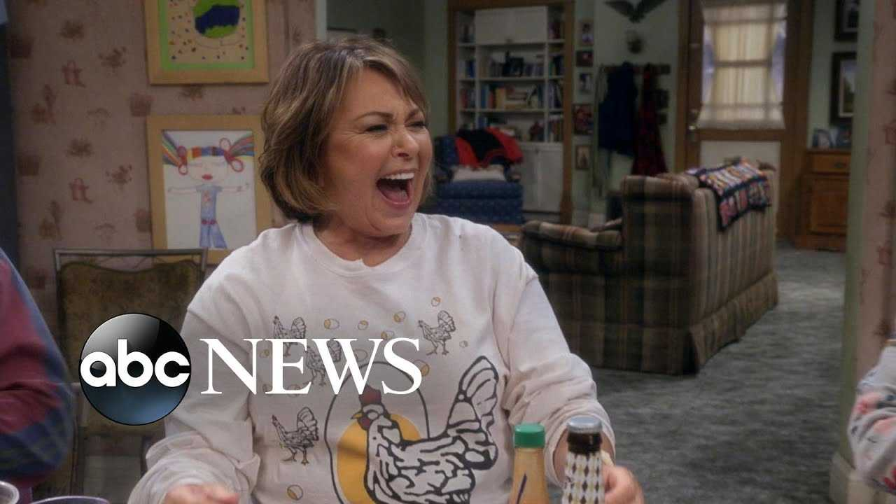 Roseanne Barr says losing her namesake show is 'penance'