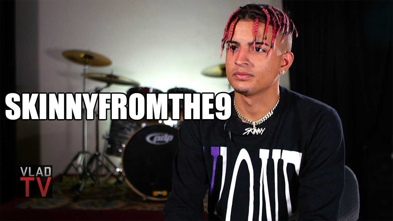 Skinnyfromthe9 on Being on the Run with Scammer Mom and 6 Siblings (Part 1)
