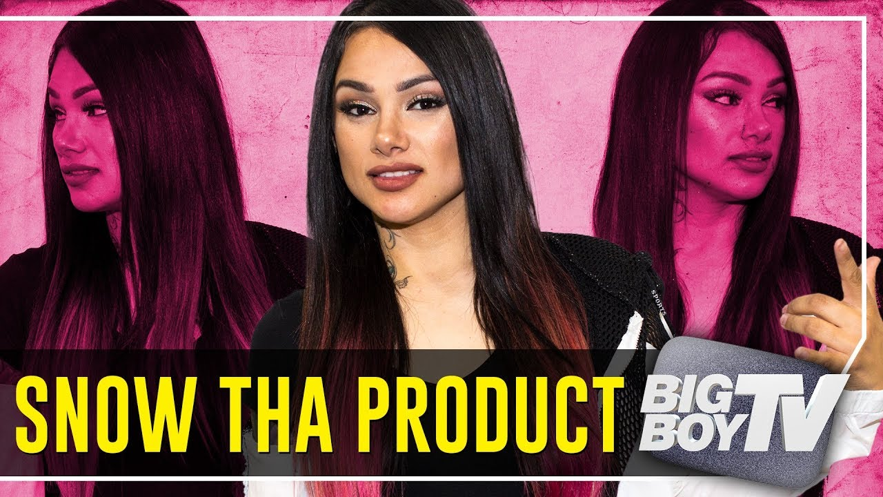 Snow Tha Product on Her Start in Hip Hop, Latinos & Trump and The Term 'Woke'