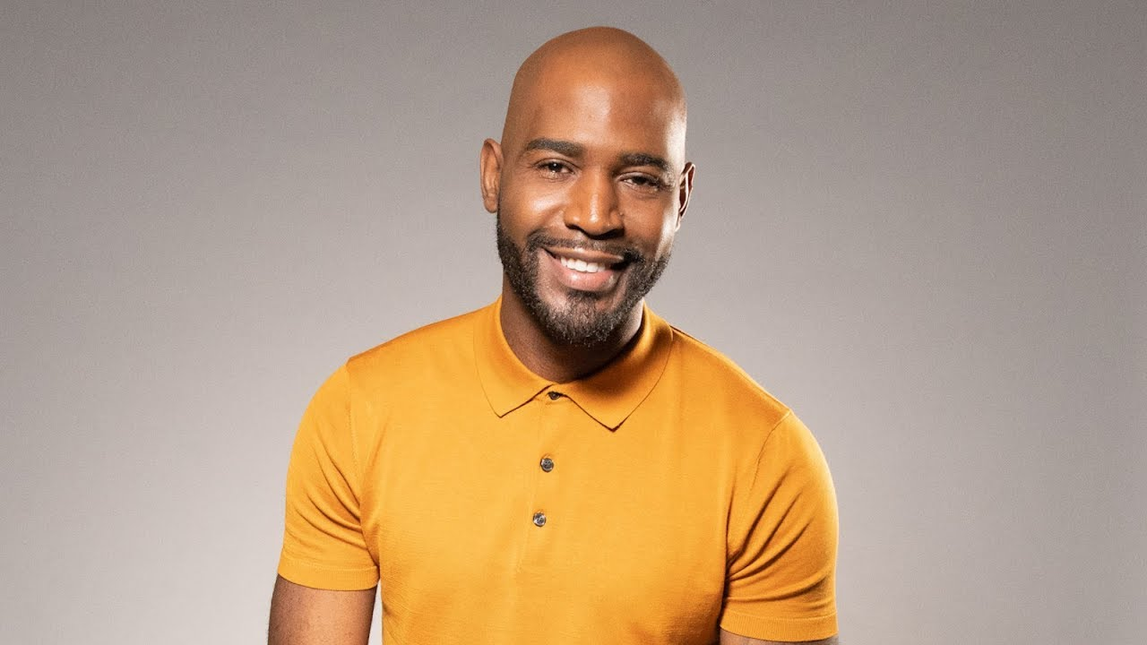 Take it from Karamo Brown: Own who you are