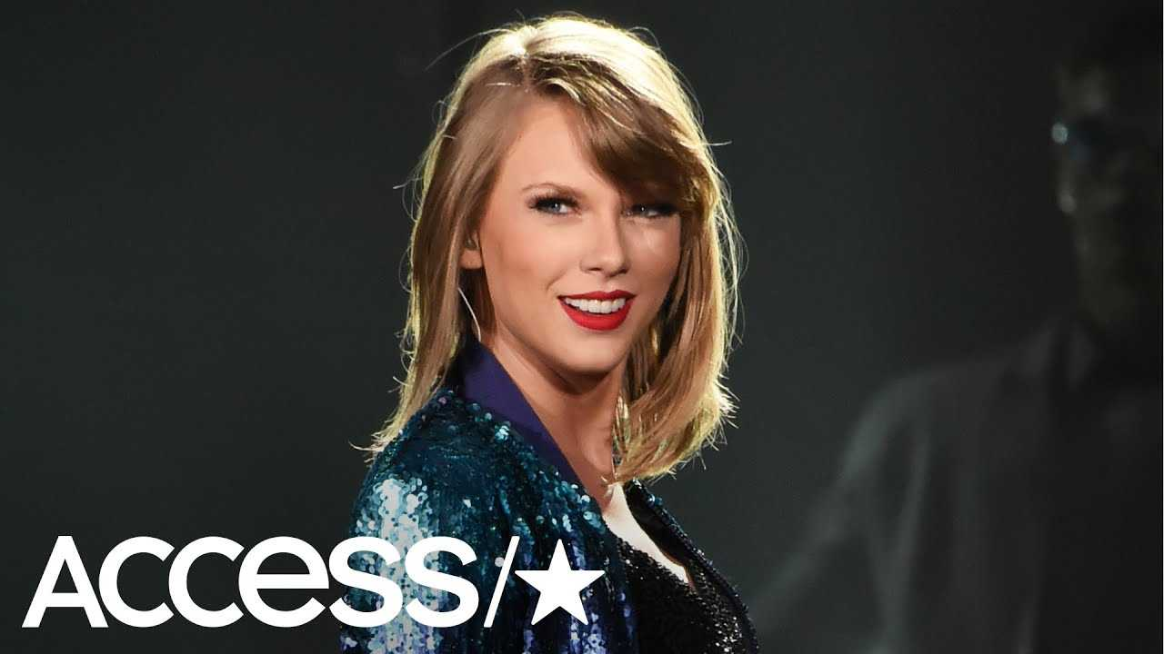 Taylor Swift Will Star In The Movie Version Of 'Cats'