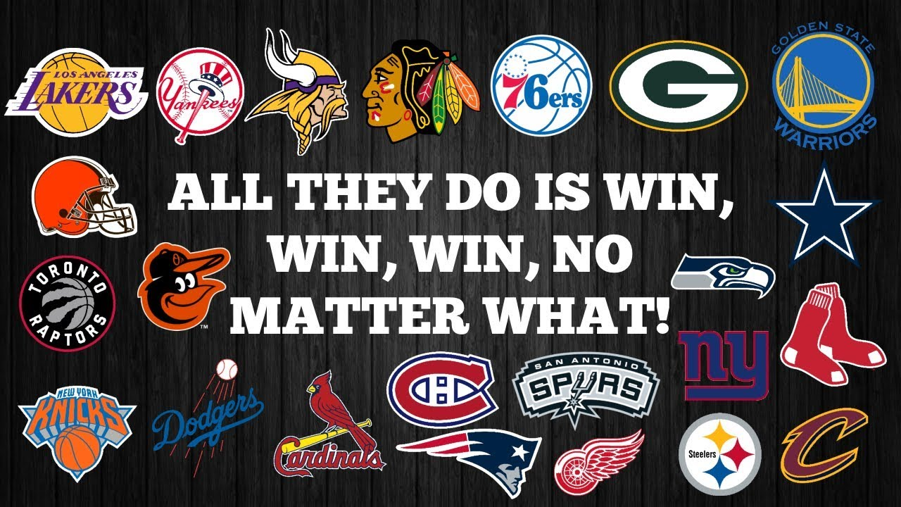 The 10 Most CONSISTENT Teams The Sports World Has Ever Seen