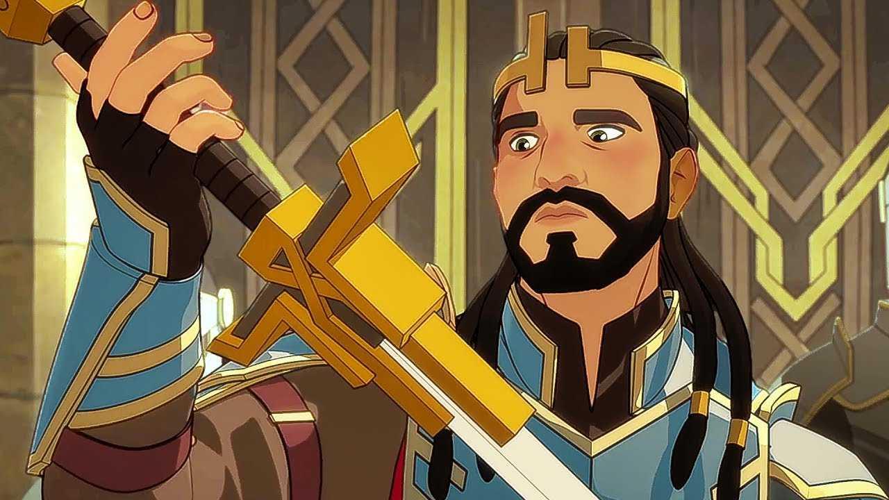 THE DRAGON PRINCE Trailer (Animation, 2018)