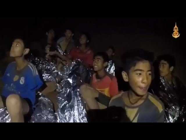 Urgency in Thailand cave rescue efforts as time runs out