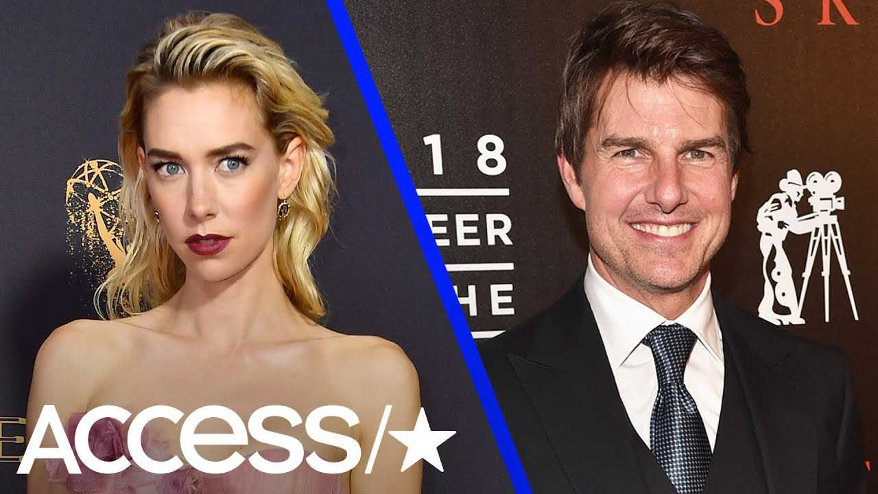 Vanessa Kirby Dismisses Tom Cruise Marriage Rumors: 'None Of It Is Real'