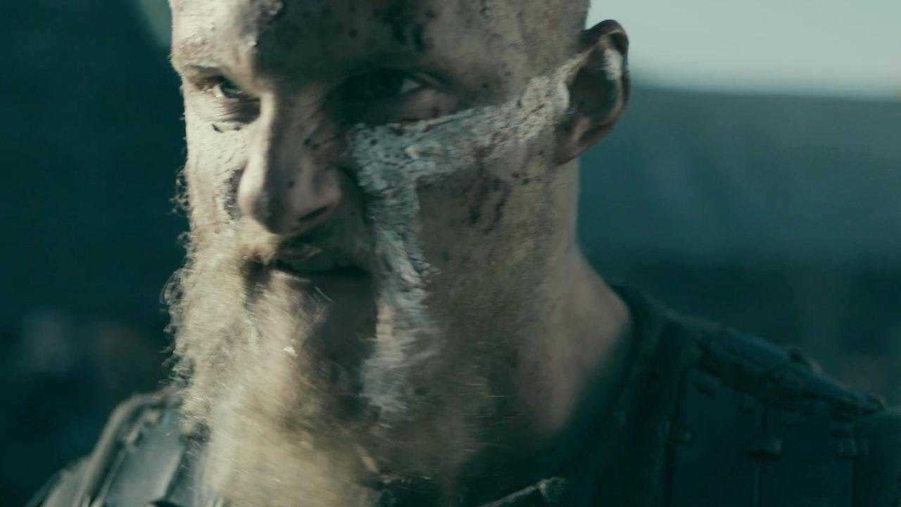 Vikings: Ivar and Bjorn Head Into 'Darkness' With Action-Packed Season 5B Trailer!