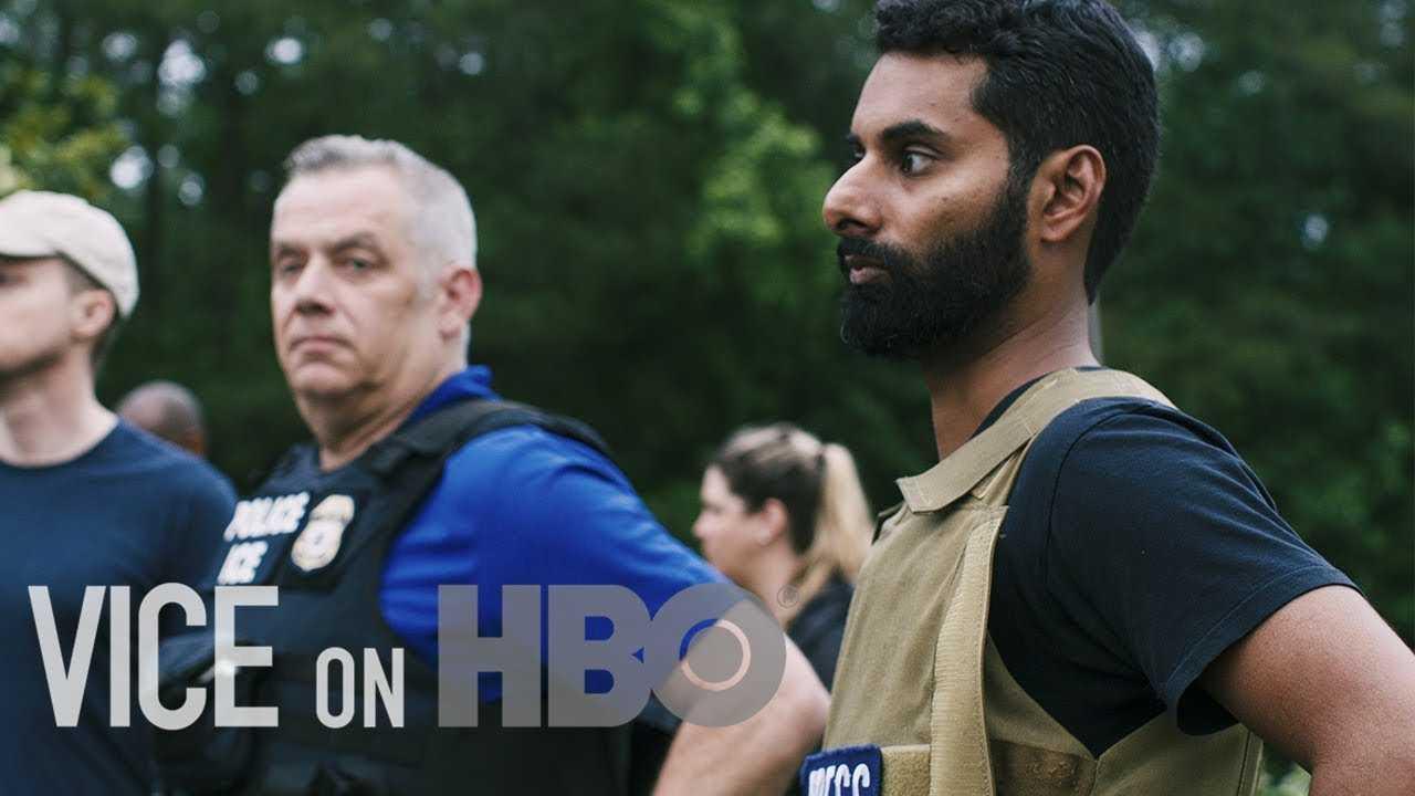 When ICE Comes To Your Door | VICE on HBO, Season 6 (Bonus)