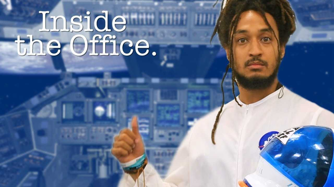 Who Is Pat Outside The Office? | Inside the Office