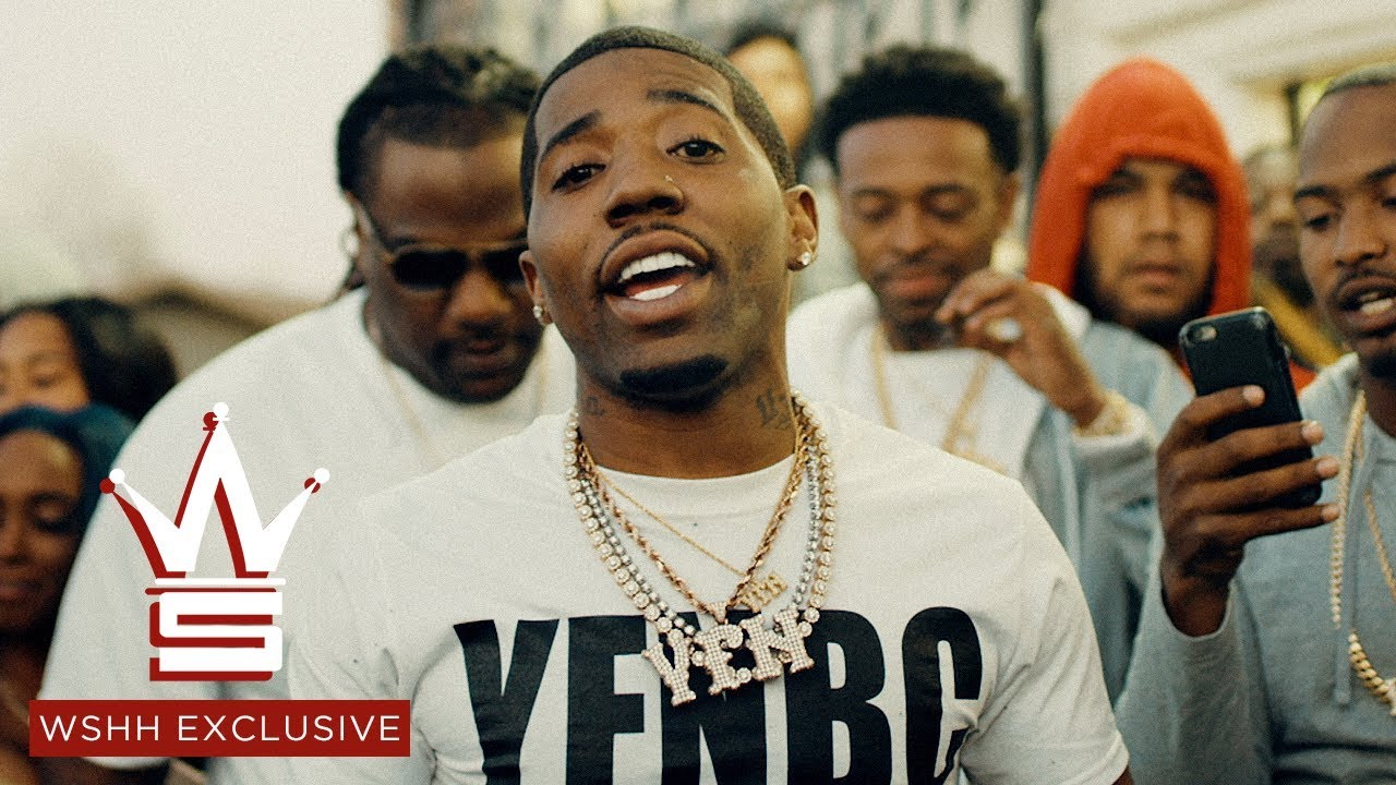 """YFN Lucci """"Dream"""" (WSHH Exclusive - Official Music Video)"""