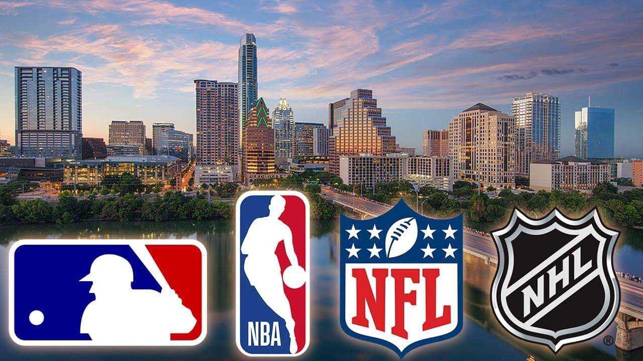 10 Cities That Should DEFINITELY Have A Professional Sports Team
