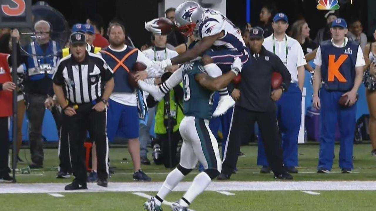 "10 Savage NFL ""BODY SLAM"" Tackles"