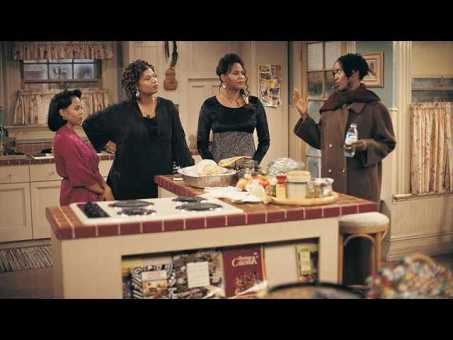 Cast of Living Single Reflects on Shows Impact