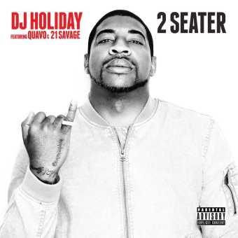 DJ Holiday