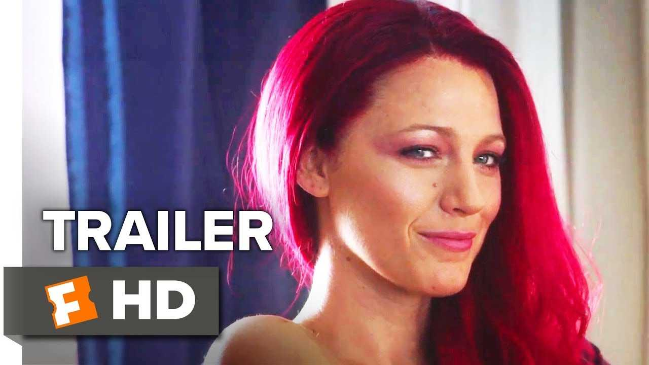 A Simple Favor Trailer #1 (2018) | Movieclips Trailers