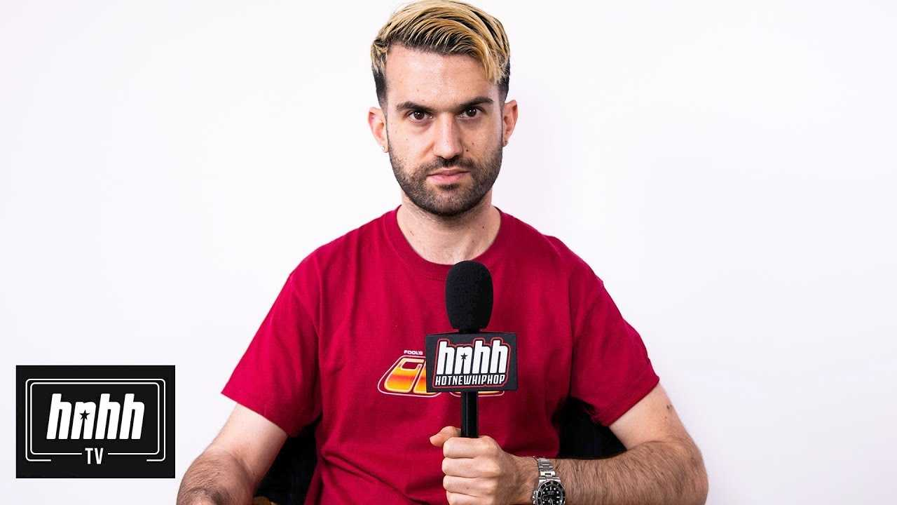 A-Trak on Fool's Gold & Fool's Gold Day Off History, Music Industry Insight & More (HNHH's The Plug)