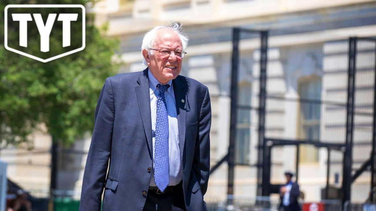 "Associated Press ""Fact Checks"" Bernie Sanders"