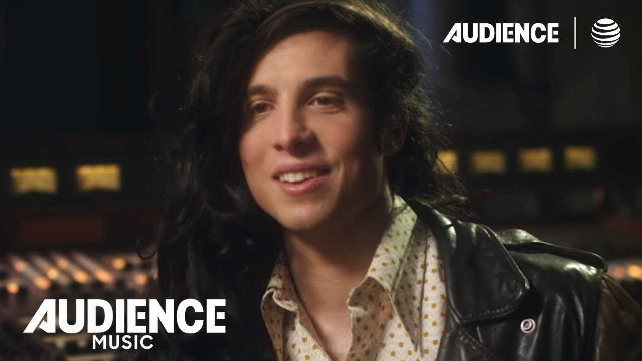 Billy Raffoul: Behind The Scenes   AUDIENCE Music   AT&T AUDIENCE Network